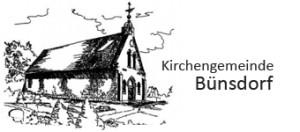 Kirchengemeinde Bünsdorf